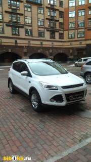 Ford Kuga 2 поколение 1.6 EcoBoost AT AWD (150 л.с.) Titaniym