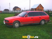 BMW 5 series E34 525tds MT (143 л.с.)