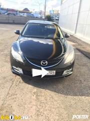 Mazda 6 Gh Sport