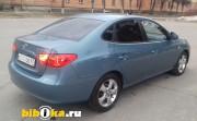 Hyundai Elantra HD 1.6 MT (122 л.с.) GLS