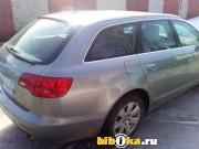 Audi A6  Audi A6 Avant (C6) Quattro 3.2FSI