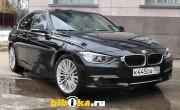BMW 328 328 xdrive Luxury line