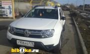 Renault Duster внедорожник
