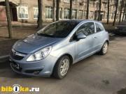 Opel Corsa D 1.2 ecoFLEX MT (85 л.с.)