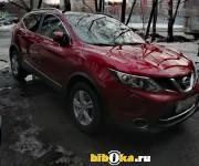 Nissan Qashqai  LE SPORT