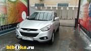 Hyundai ix35 1 поколение 2.0 MT 4WD (150 л.с.)