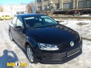 Volkswagen Jetta Рейстайлинг Trendline