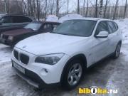 BMW X1 E84 sDrive18i AT (150 л.с.)