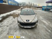 Peugeot 308 1.6 VTi AT (120 л.с.)