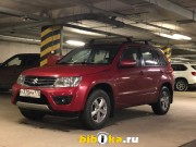 Suzuki Grand Vitara 2 поколение [рестайлинг] 2.0 AT AWD (140 л.с.)