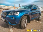 BMW X3 F25 xDrive28i AT (245 л.с.)