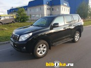 Toyota Land Cruiser Prado J150 3.0 D AT 4WD (Люкс) (173 л.с.)