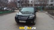 Hyundai Santa Fe CM 2.7 AT (188 л.с.) GLS