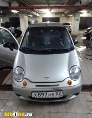 Daewoo Matiz 0.8 Полный электро покет
