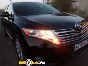 Toyota Venza 1 поколение 2.7 AT (181 л.с.)