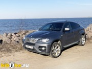BMW X6 E71/E72 xDrive35d AT (286 л.с.)
