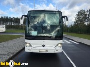 Mercedes-Benz Travego 15 RHD туристический
