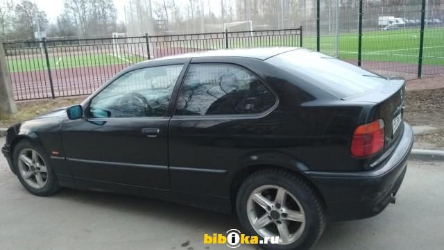 BMW 316 Компакт