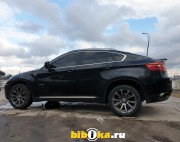 BMW X6 E71/E72 xDrive50i 6AT (407 л.с.)