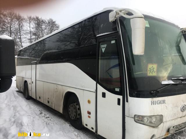 HIGER KLQ6119TQ туристический