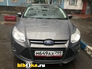 Ford Focus III  Trend Sport