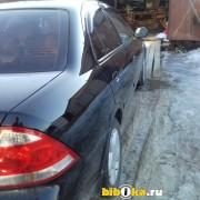 Nissan Almera Classic B10 1.6 AT (107 л.с.)