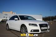 Audi A4 B8/8K 1.8 TFSI MT (160 л.с.)