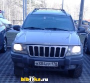 Jeep Grand  Cherokee WJ 3.1 AT TD (140 л.с.)