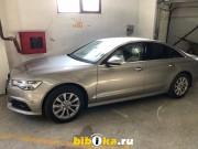 Audi A6  Business