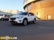 Mazda CX-5 1 поколение 2.0 SKYACTIV-G AT AWD (157 л.с.) ПРЕМИУМ + СПЕЦИАЛЬНАЯ СЕРИЯ