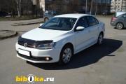 Volkswagen Jetta 6 поколение 1.6 AT (105 л.с.) Comfortline
