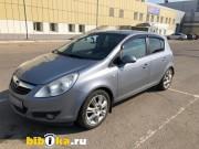 Opel Corsa D 1.4 MT (90 л.с.) Cosmo