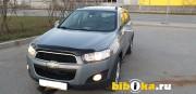 Chevrolet Captiva 1 поколение [рестайлинг] 2.4 AT (7 мест) (167 л.с.)