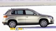 Volkswagen Tiguan 1 поколение 1.4 TSI 4Motion MT (150 л.с.)