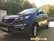 Kia Sportage III 2.0 4WD AT (150 л.с.) Premium