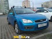Ford Focus II ghia ghia