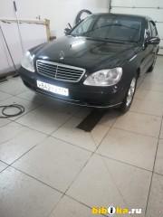 Mercedes-Benz S - Class s320