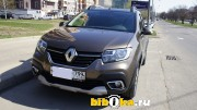 Renault Sandero Stepway Life
