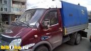 ГАЗ Газель 3302 грузовые перевозки