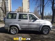 УАЗ 3163 Патриот