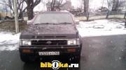 Nissan Terrano WD21 2.7 TD 4WD AT (99 л.с.)