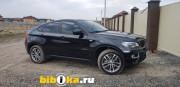 BMW X6 E71 [рестайлинг] 30d xDrive AT (245 л.с.)