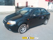 Chevrolet Aveo T200 1.4i AT (94 л.с.)