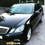 Mercedes-Benz E - Class W212/S212/C207/A207 E 250 CDI BlueEfficiency 7G-Tronic Plus (204 л.с.)