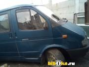 ГАЗ Соболь 2217 пассажирский