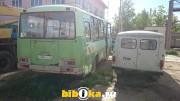 ПАЗ 33053-07 городской