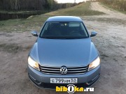 Volkswagen Passat B7 1.4 TSI MT (122 л.с.)