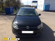 Volkswagen Polo 5 поколение 1.6 АT (105 л.с.)