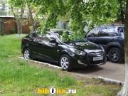 Hyundai Solaris 1 поколение 1.6 MT (123 л.с.) Optima