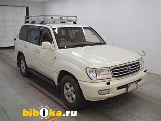 Toyota Land Cruiser 100 VX Limited G UZJ100W  VX Limited 4WD